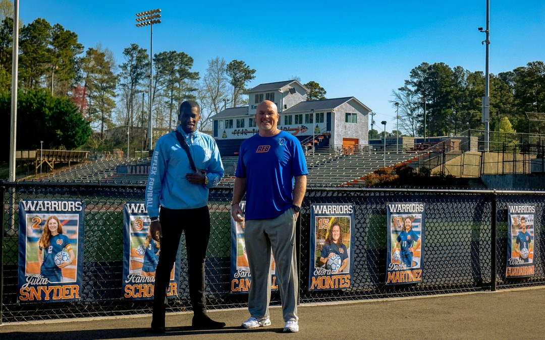 RFB Pro X confirmed to be hosted at North Cobb High School's Emory Sewell Stadium (Kennesaw, GA)
