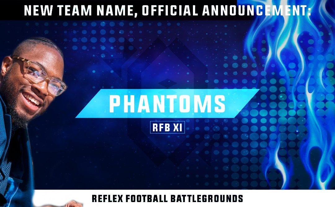 "Breaking: Chigozie Obonna Announces Rebrand for Archons Franchise, ""Phantoms"""